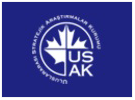 International Strategic Research Organization (USAK), Ankara, Turkey