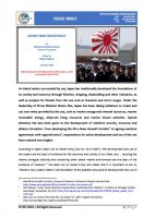 Issue Brief on Japan's New Ocean Policy
