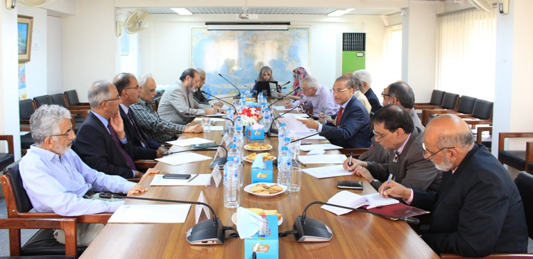 "Roundtable Discussion on ""Challenges and Opportunities for the New Government"""