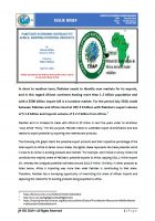 Issue Brief on Pakistans Economic Outreach to Africa: Mapping Potential Products