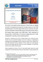 Issue Brief on US-China Trade War: One Year After